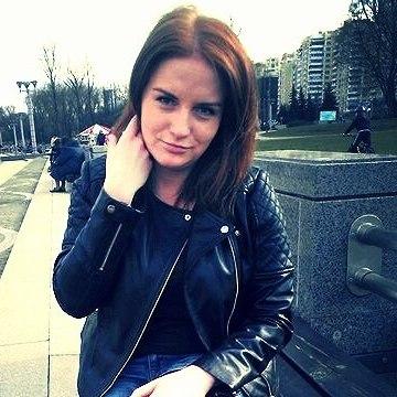 Irisca, 30, Minsk, Belarus