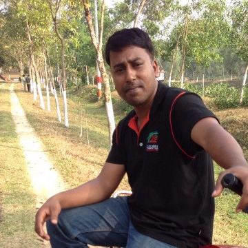 RUMEL AHMED, 36, Sylhet, Bangladesh
