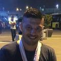 Görkem, 30, Istanbul, Turkey