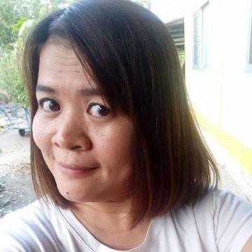 Meena Nit, 41, Phra Nakhon Si Ayutthaya, Thailand