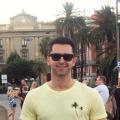 Edwin Catmull, 27, Saint Petersburg, Russian Federation