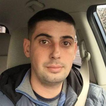 Alexandru Cociul, 32, Jackson, United States