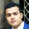 Ibrahim Mohsen, 24, Cairo, Egypt