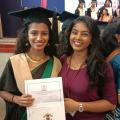 Veena, 31, Bangalore, India