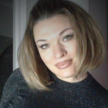 ANNA, 43, Odesa, Ukraine