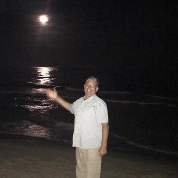 Paco Andrie, 49, Casablanca, Morocco