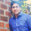Rahul Ghiya, 34, Calcutta, India