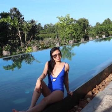 Blesie, 29, Manila, Philippines