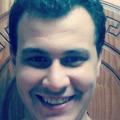 Mohammed Ali, 25, Tanta, Egypt