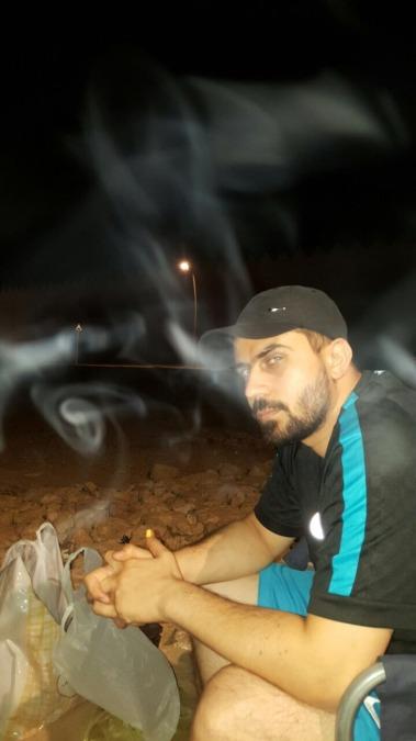 Tarek, 33, Jeddah, Saudi Arabia