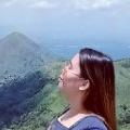 Cha, 26, Iloilo City, Philippines