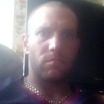Tomas Stejskal, 34, Cheb, Czech Republic