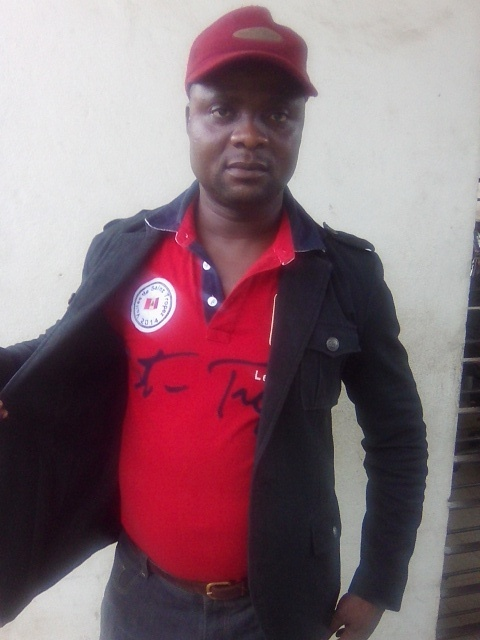 krizouo, 34, Abidjan, Cote D'Ivoire