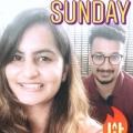 Sunny Kanodia, 30, Ahmedabad, India