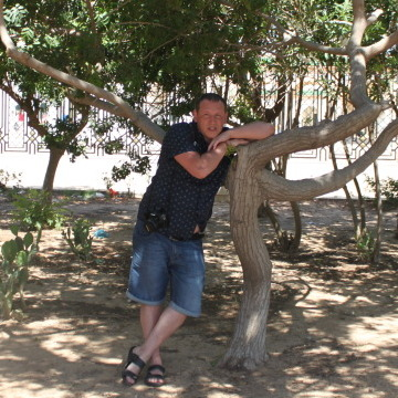 Nikolay, 37, Moscow, Russian Federation