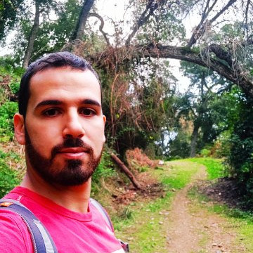 Oussama, 30, Algiers, Algeria