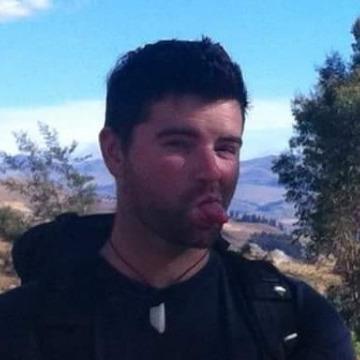 Stefan Harrison Hulme, 32, Lima, Peru
