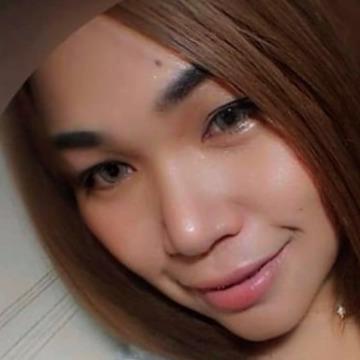 Kaee Kaee Bky, 23, Tha Mai, Thailand