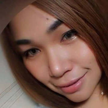 Kaee Kaee Bky, 25, Tha Mai, Thailand