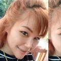Kaee Kaee Bky, 24, Tha Mai, Thailand