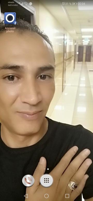 Farid, 40, Dubai, United Arab Emirates