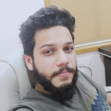 Omkar Kudtarkar, 31, Mumbai, India