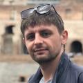 Вадим Черкасов, 28, Moscow, Russian Federation