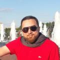 Adam, 44, Dubai, United Arab Emirates