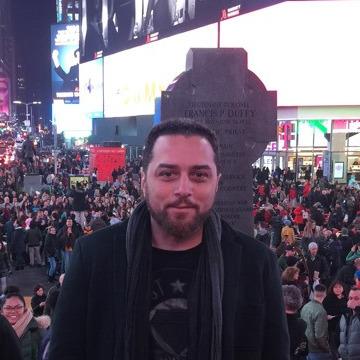 Adam, 42, Cairo, Egypt