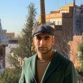 Niko Memmedli, 28, Baku, Azerbaijan
