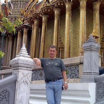 igor, 53, Karagandy, Kazakhstan