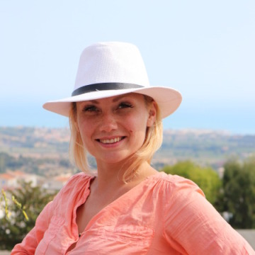 dasha, 34, Makiivka, Ukraine