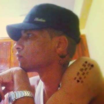 Maze Jeah, 24, Tebessa, Algeria