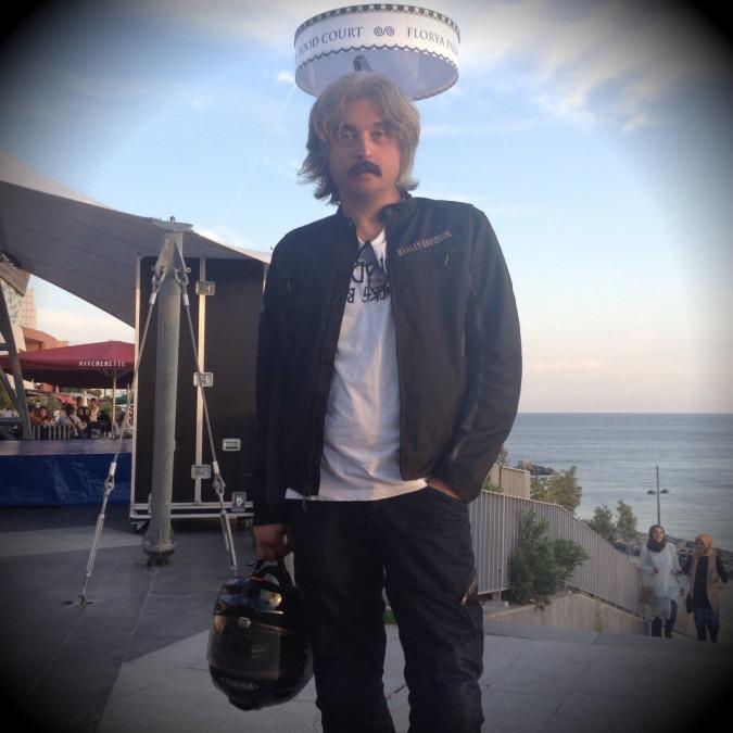 Ersel, 43, Istanbul, Turkey