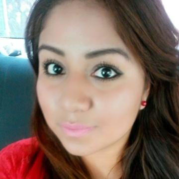 Sara, 28, Mexico City, Mexico