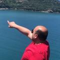 Bilal kaya, 36, Antalya, Turkey