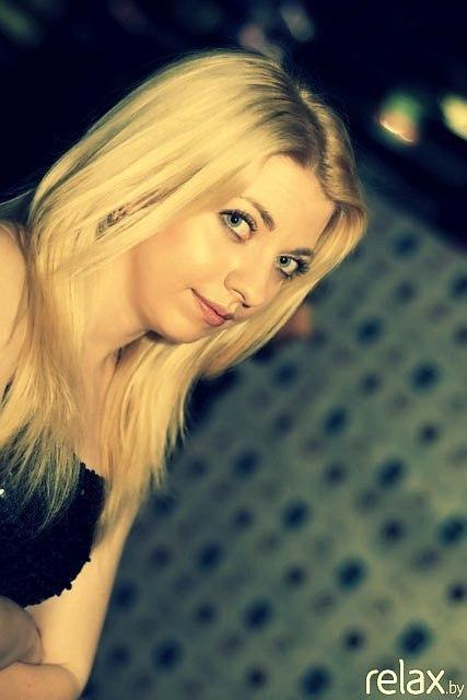 Marina, 30, Minsk, Belarus