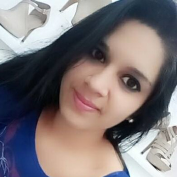 Leslie, 25, Trujillo, Peru