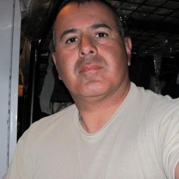 James Lance, 61, New York, United States