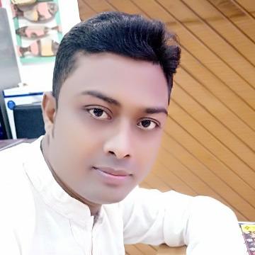 Shishir, 23,