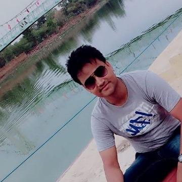 Sumit Jha, 28, New Delhi, India