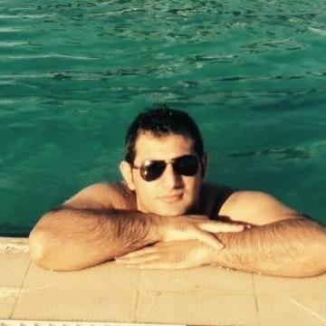 Saman Husaen, 35, Erbil, Iraq