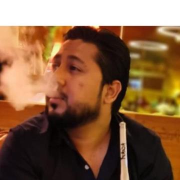 Ashar fazil, 34, Dubai, United Arab Emirates