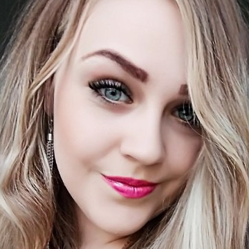 Kate, 25, Dokuchajevs'k, Ukraine