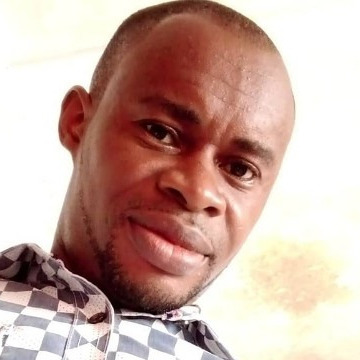 Aniekan, 36, Calabar, Nigeria