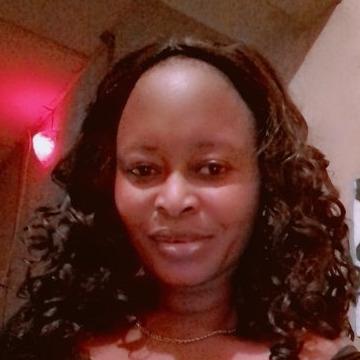 Janet, 45, Mararaba, Nigeria