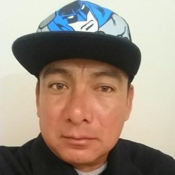 Aladdin Flores, 42, Corona, United States