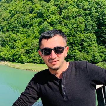 Georgi, 32, Tbilisi, Georgia