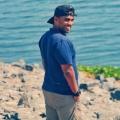 Aniket Khedekar, 32, Thane, India