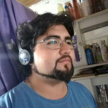 Wilson Damian Braña Basaez, 27, Antofagasta, Chile